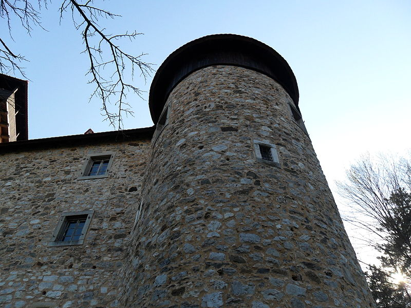 Dubovac, Croatia - Monterrasol small group tours to Dubovac, Croatia. Travel agency offers small group car tours to see Dubovac in Croatia. Order small group tour to Dubovac with departure date on request.