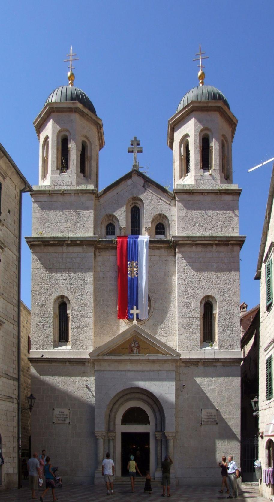 Kotor, Montenegro - Explore Croatia Bosnia Montenegro Albania Greece by cultural tour 21 days. Monterrasol Travel small group minivan tour.