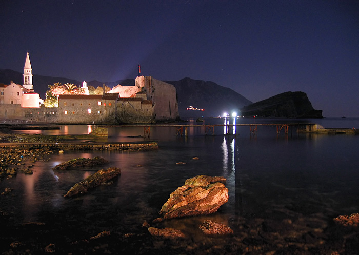 Budva, Montenegro - Monterrasol small group tours to Montenegro. Travel agency offers small group car tours to see Montenegro in Montenegro. Order small group tour to Montenegro with departure date on request.
