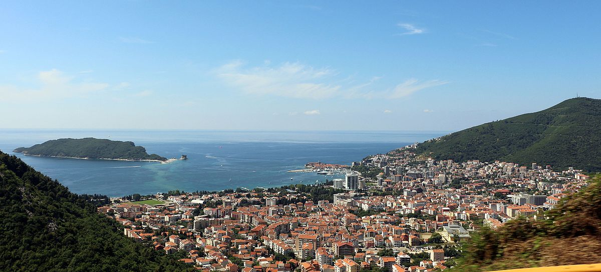 Budva, Montenegro - Monterrasol small group tours to Budva, Montenegro. Travel agency offers small group car tours to see Budva in Montenegro. Order small group tour to Budva with departure date on request.