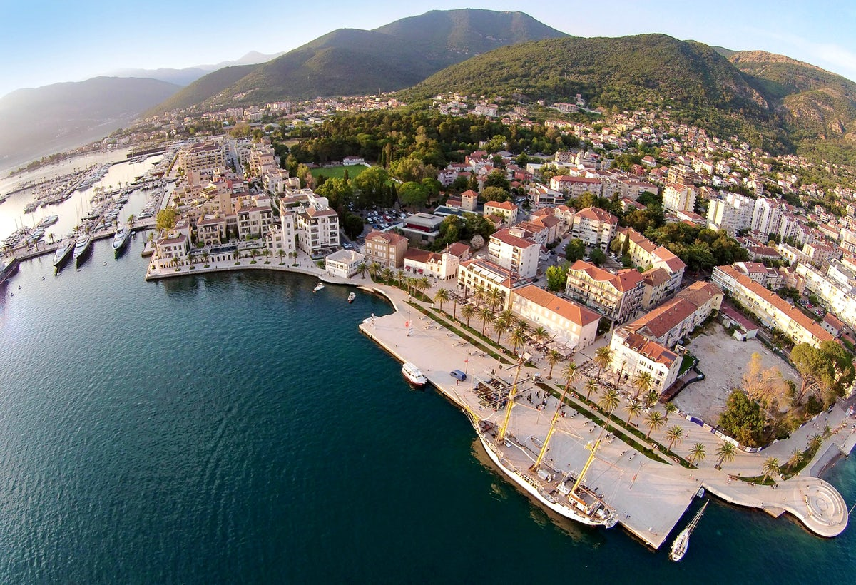 Tivat, Montenegro - Monterrasol small group tours to Tivat, Montenegro. Travel agency offers small group car tours to see Tivat in Montenegro. Order small group tour to Tivat with departure date on request.