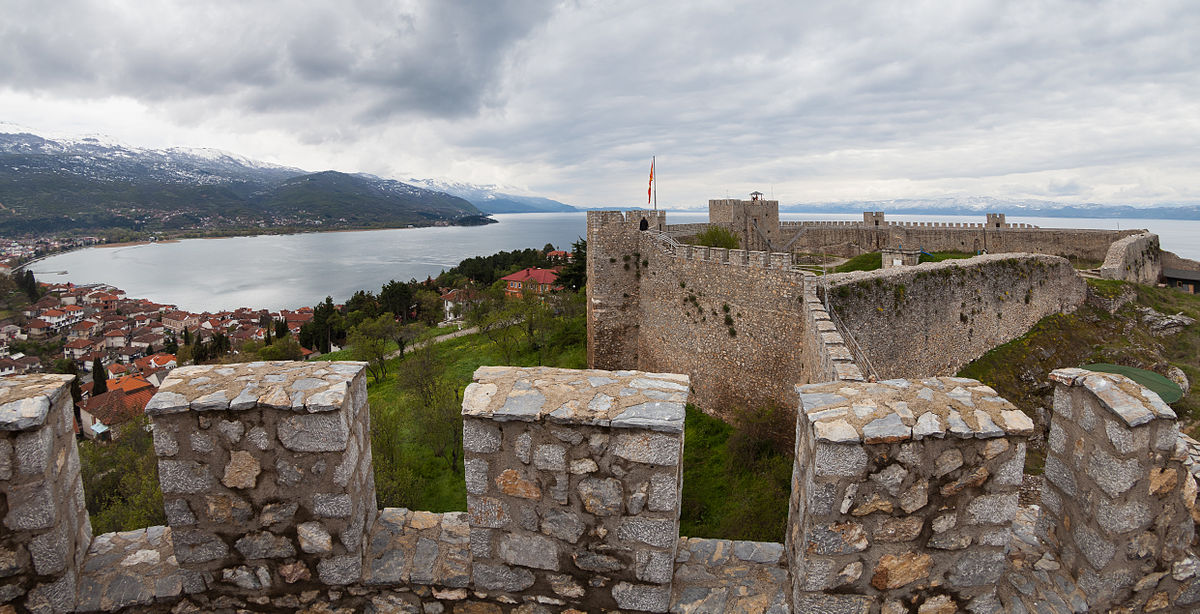 Ohrid, Macedonia - Monterrasol small group tours to Ohrid, Macedonia. Travel agency offers small group car tours to see Ohrid in Macedonia. Order small group tour to Ohrid with departure date on request.