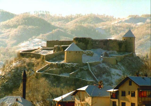 Tešanj (Tesanj), Bosnia and Herzegovina - Monterrasol small group tours to Tešanj (Tesanj), Bosnia and Herzegovina. Travel agency offers small group car tours to see Tešanj (Tesanj) in Bosnia and Herzegovina. Order small group tour to Tešanj (Tesanj) with departure date on request.