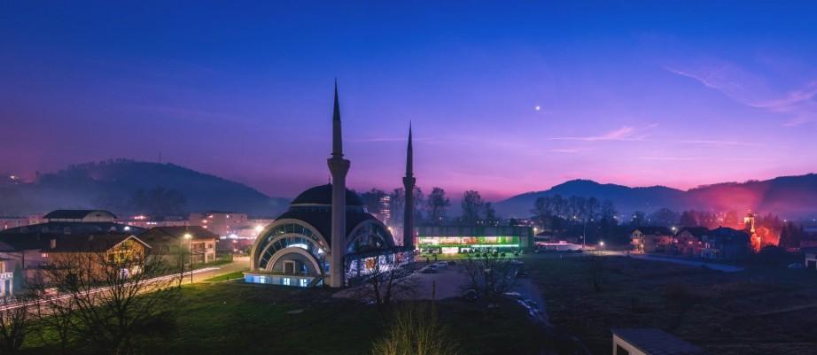 Maglaj, Bosnia and Herzegovina - All seasons 11 days Bosnia discovery non-touristy tour from Sarajevo. Monterrasol Travel small group tour by car.