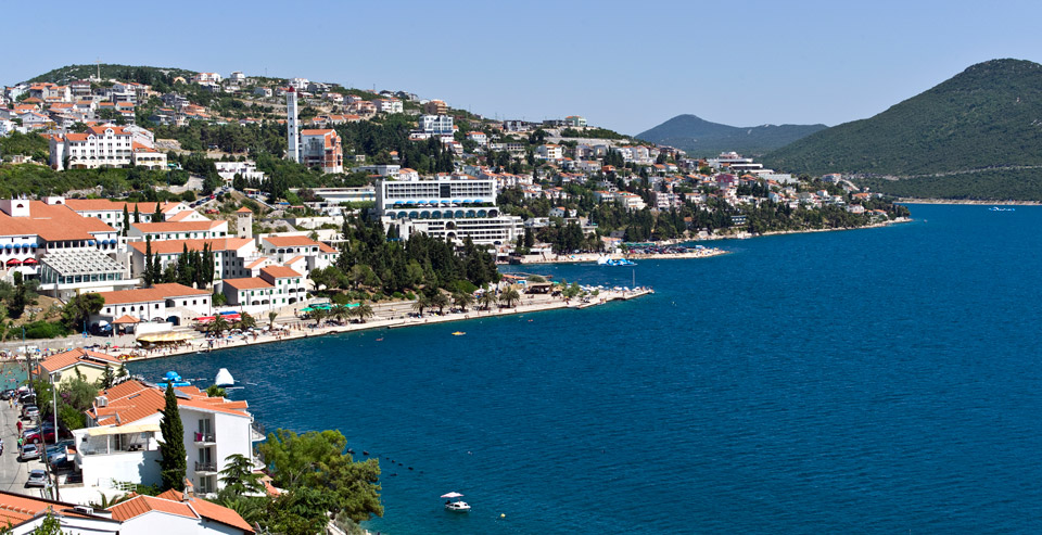Neum, Bosnia and Herzegovina - Monterrasol small group tours to Neum, Bosnia and Herzegovina. Travel agency offers small group car tours to see Neum in Bosnia and Herzegovina. Order small group tour to Neum with departure date on request.