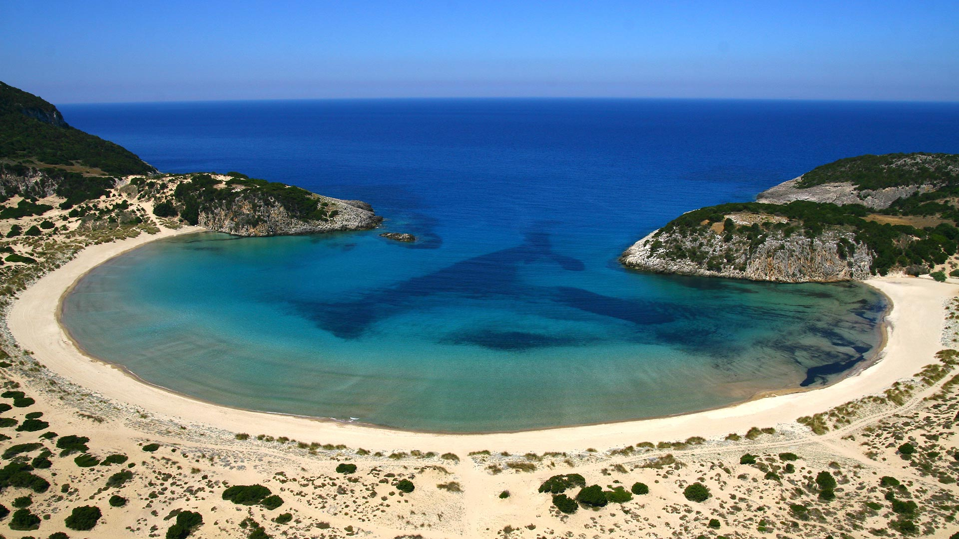 Pylos, Greece - Monterrasol small group tours to Pylos, Greece. Travel agency offers small group car tours to see Pylos in Greece. Order small group tour to Pylos with departure date on request.