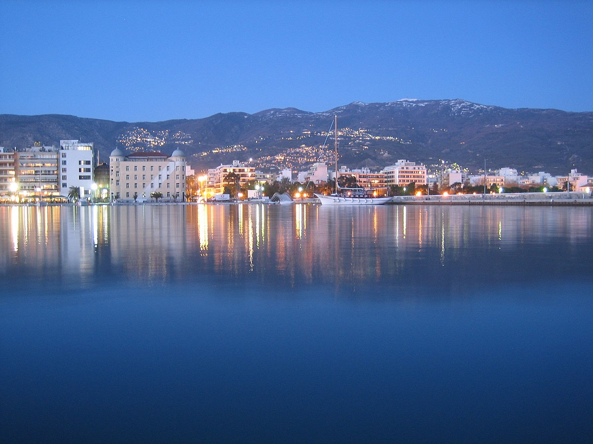 Volos, Greece - Monterrasol small group tours to Volos, Greece. Travel agency offers small group car tours to see Volos in Greece. Order small group tour to Volos with departure date on request.