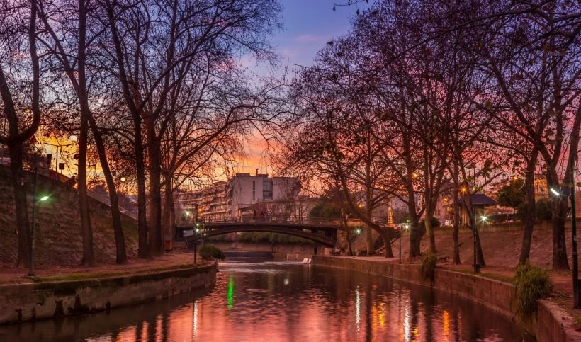 Trikala, Greece - Monterrasol small group tours to Trikala, Greece. Travel agency offers small group car tours to see Trikala in Greece. Order small group tour to Trikala with departure date on request.