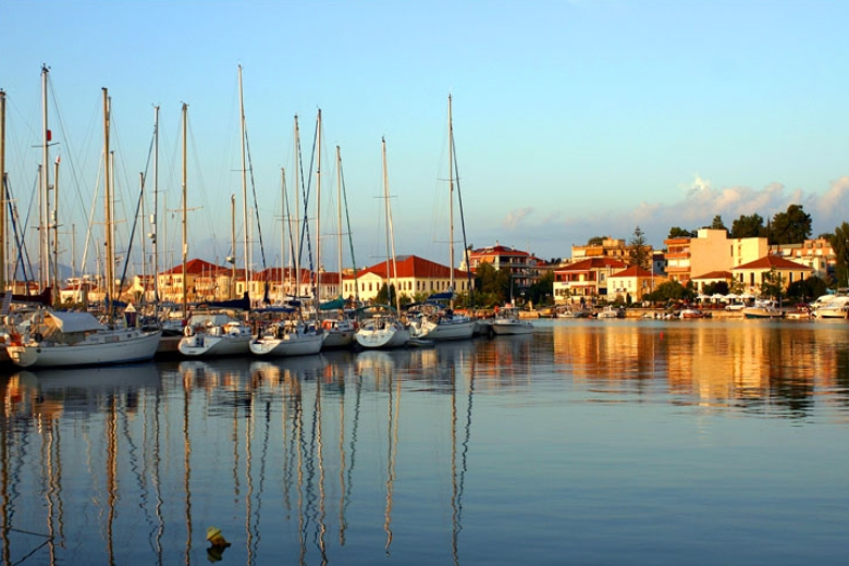 Preveza, Greece - Monterrasol small group tours to Preveza, Greece. Travel agency offers small group car tours to see Preveza in Greece. Order small group tour to Preveza with departure date on request.
