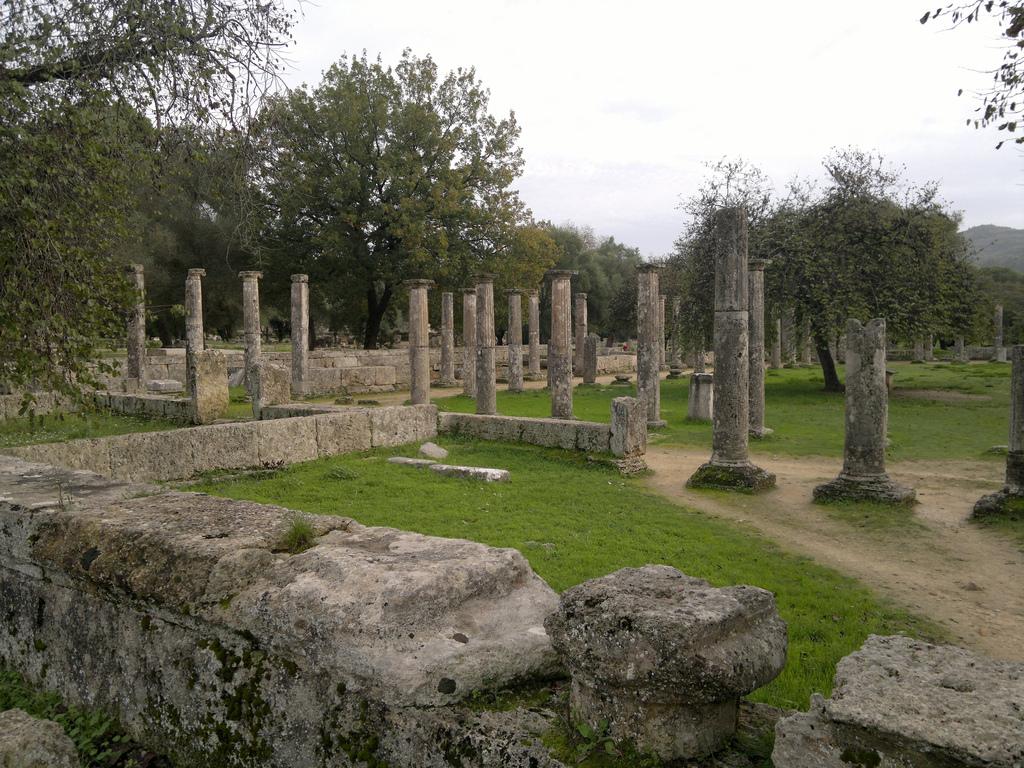 Olympia, Greece - Explore Greece by off-season 16 days tour from Igoumenitsa. UNESCO sites, fortresses, monasteries. Small group tour from Monterrasol Travel by car.