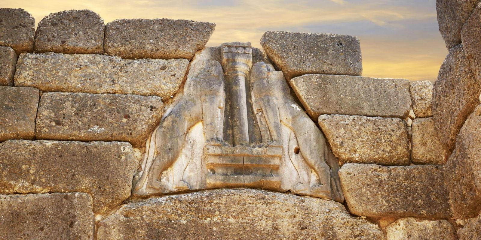 Mycenae, Greece - Adriatic Grand tour 29 days from Budapest to Athens. Small group tour in minivan by Monterrasol Travel.