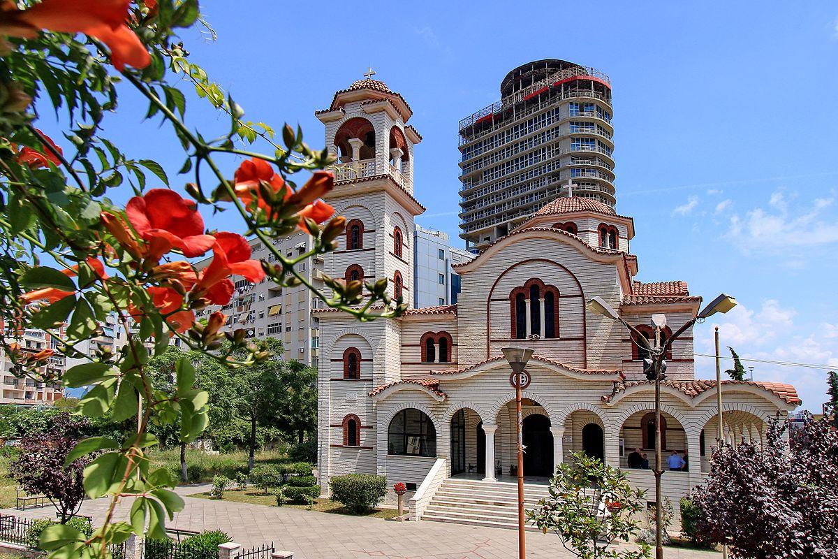 Durrës (Durres), Albania - Discover Bosnia Montenegro Albania Macedonia in 15 days panoramic tour. Small group tour from Monterrasol Travel in minivan.